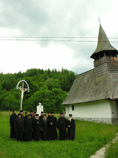 Pelerinaj la Manastirile: Casiel, Rohia si Lapus…!