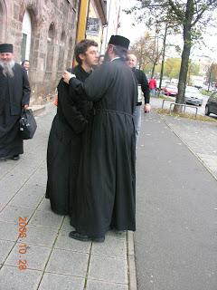Nurnberg, Germania – Mitropolia Ortodoxa Romana…!