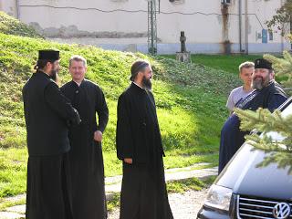 Arhiepiscopul Abel din Polonia…!