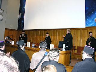 Lansarea volumului de Memorii a IPS. Bartolomeu Anania, Iasi – 2008