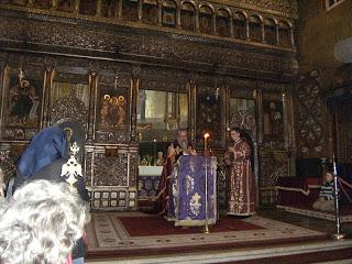 Denia celor 12 Evanghelii – 2011
