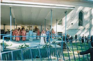 Mânăstirea Nicula – 14 august 2011