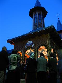 Mânăstirea Ilva Mare – 5,6 august 2011