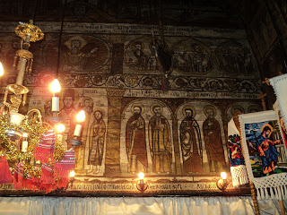Sfântul Întâiul Mucenic și Arhidiacon Ștefan, Desești, Maramureș – 27.12.2011