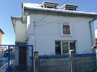 """Casa de copii """"Acoperamantul Maicii Domnului"""", Iris – Cluj-Napoca"""