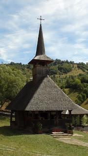 Tăierea Capului Sfântului Ioan Botezătorul – Hramul Mânăstirii Cormaia…!