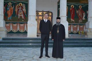 Manastirea Salva, jud. Bistrita-Nasaud…!