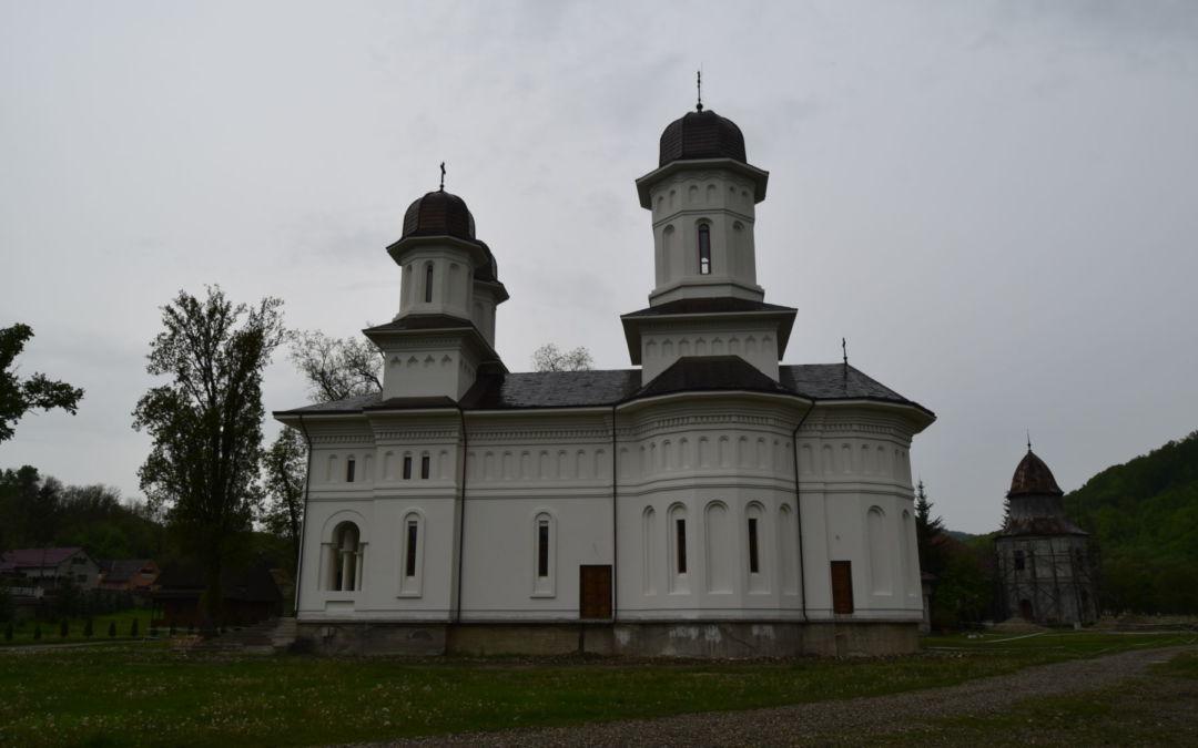 Manastirea Dobric, Bistrita Nasaud