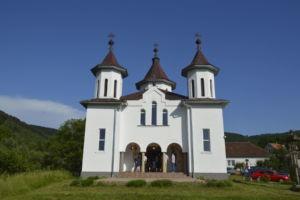 Privegherea Pogorarii Duhului Sfant, Parohia Nicula, Cluj