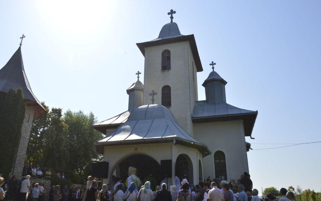 """Sfanta Treime"" Hramul Manastirii Soporu de Campie, Cluj"