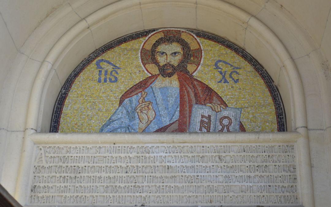Duminica Sfintilor Romani, Catedrala Mitropolitana Cluj-Napoca