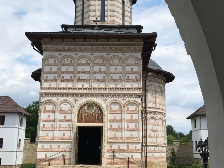 "Manastirea ""Mihai Voda"" Turda, Cluj"