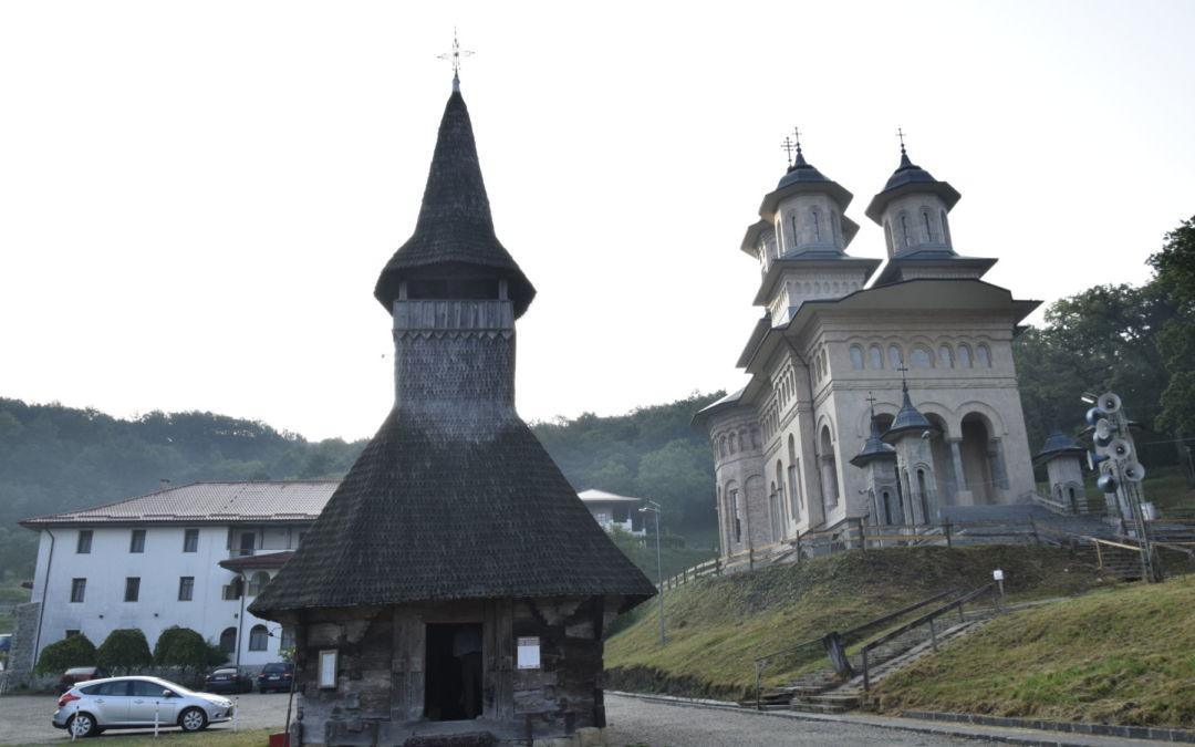 Inceputul Postului Adormirii Maicii Domnului, Manastirea Nicula, Cluj