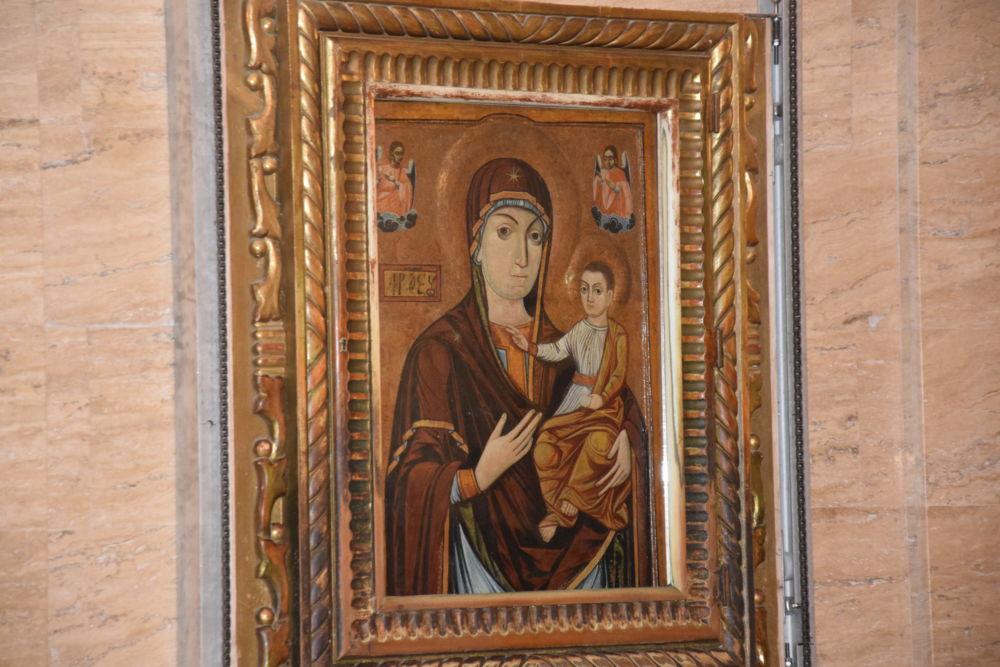 Adormirea Maicii Domnului, Hramul Manastirii Nicula