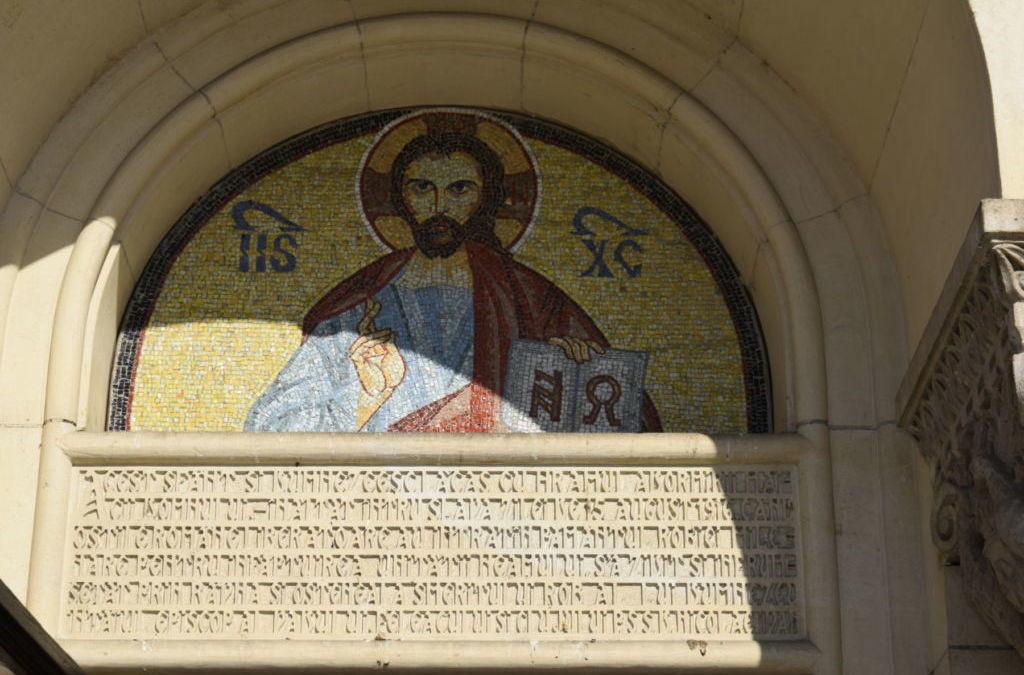 Duminica a 1-a din post, a Ortodoxiei, Catedrala Mitropolitana Cluj-Napoca